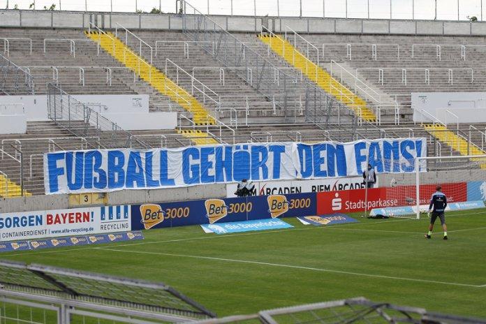 TSV 1860 München: Rekordquote gegen Würzburg