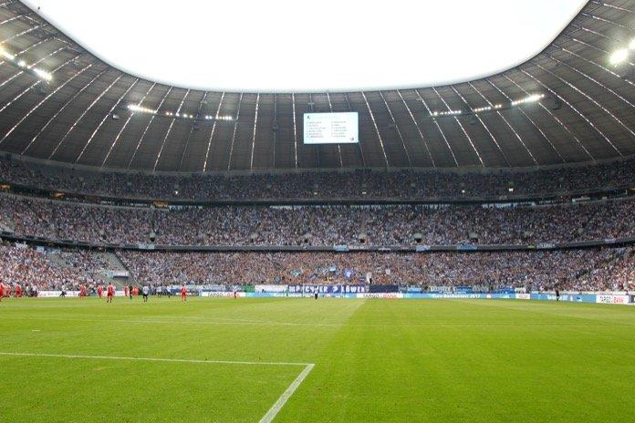 Relegation: 1860 München - Jahn Regensburg