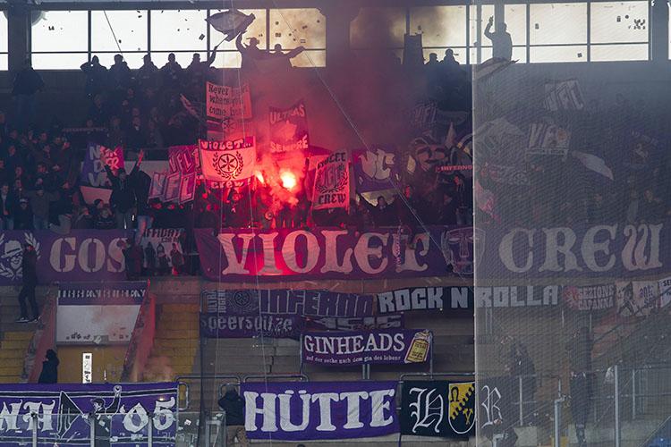 Osnabrück: Entlastungszug zum Derby