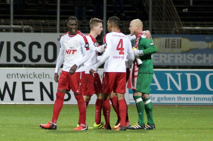 Fortuna Köln: Pokalkracher in Aachen steht vor der Tür