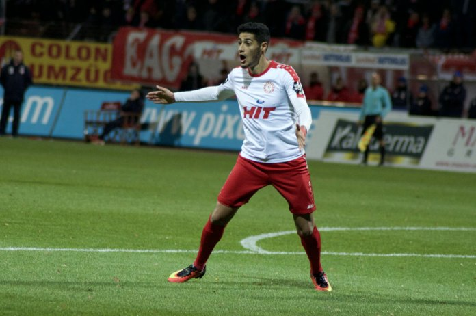 15. Spieltag 16/17: Fortuna Köln - FSV Zwickau