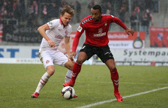 18. Spieltag; SG Sonnenhof Großaspach – Würzburger Kickers (Stimmen zum Spiel)