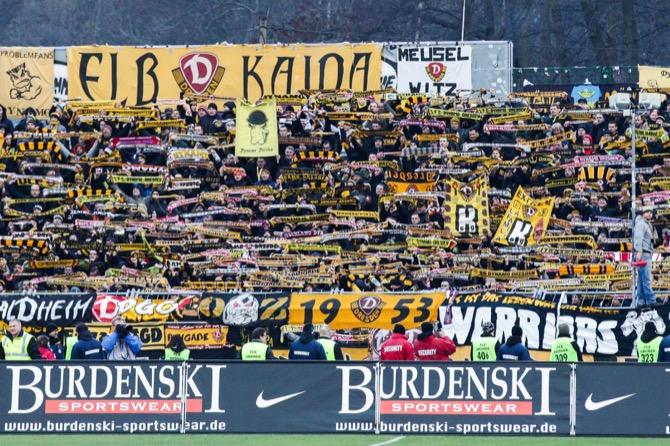 Dynamo Dresden plant besondere Aktion