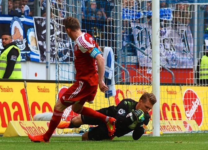 Holstein Kiel: Verbandspokal-Finale wird verlegt