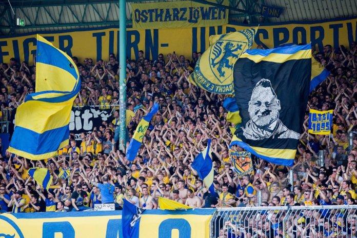Eintracht Braunschweig mit eigenem Escape-Room