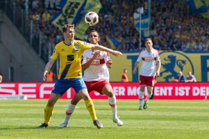 38. Spieltag 18/19: Eintracht Braunschweig - Energie Cottbus