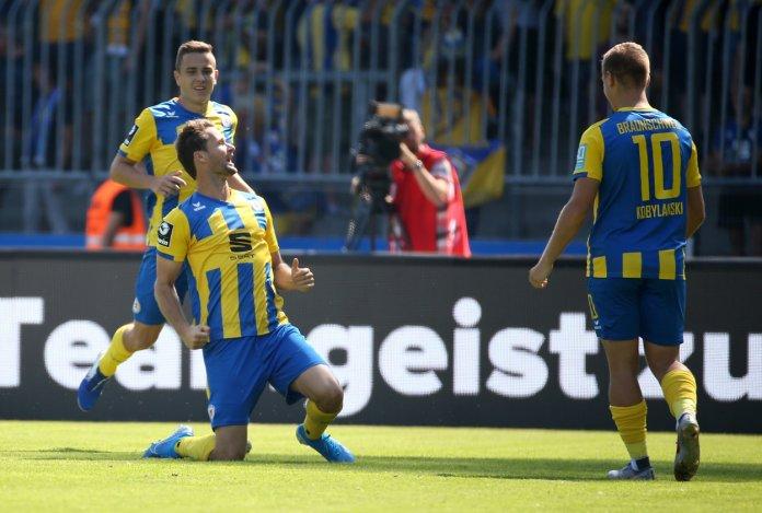 Spieltagsvorschau: Topspiel in Braunschweig, Abstiegsduell in München