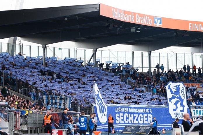 31. Spieltag 18/19: Eintracht Braunschweig - TSV 1860 München - Bild