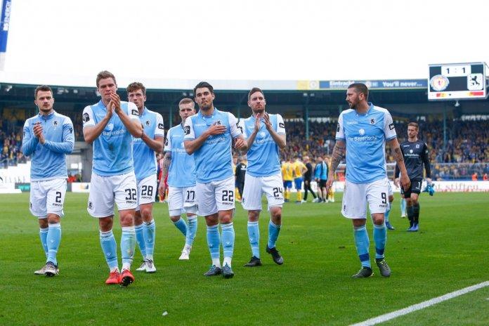 TSV 1860 München: Aaron Berzel bleibt doch