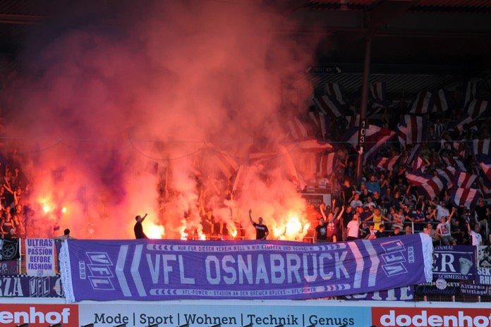 Werder Bremen II fertigt Osnabrück ab – Spielbericht + Bilder