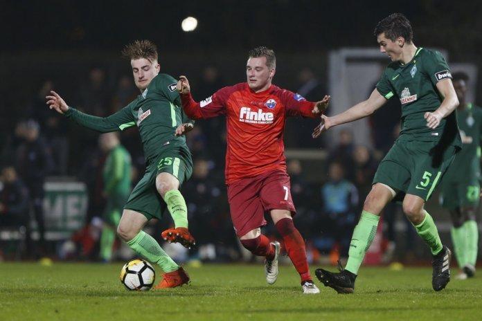 31. Spieltag; SV Werder Bremen II - SC Paderborn (Stimmen zum Spiel)