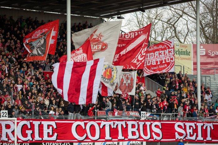 29. Spieltag 18/19: Energie Cottbus - Karlsruher SC