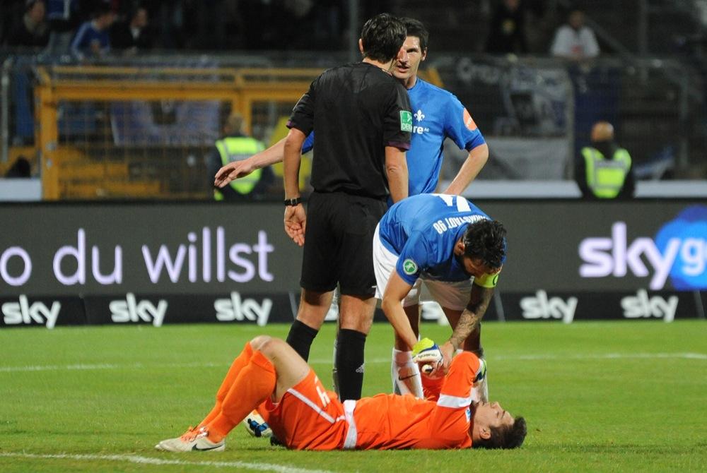 3. liga relegation