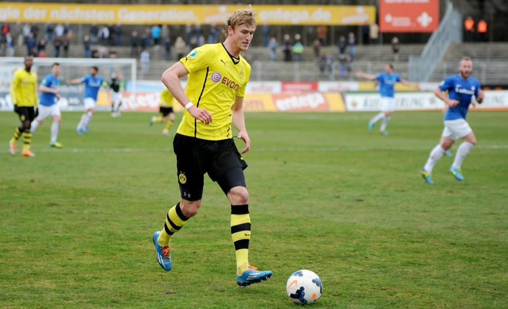 Darmstadt 98 Gegen Dortmund