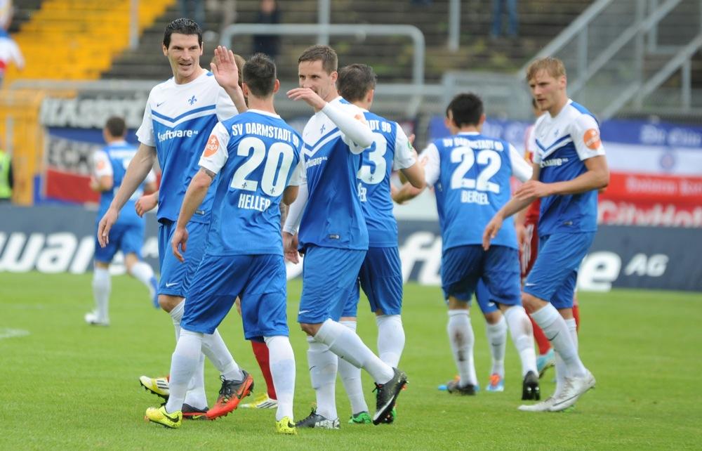 Mannschaft (Foto: FU-Sportfotografie)