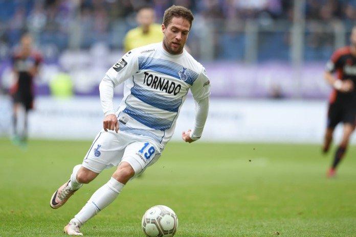 21. Spieltag 16/17: MSV Duisburg - VfL Osnabrück