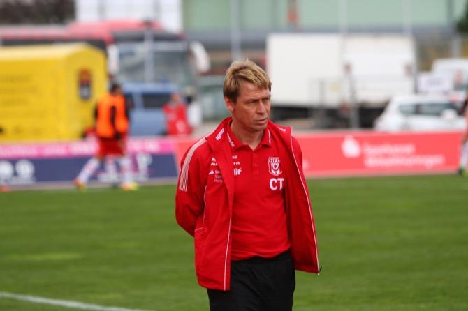 32. Spieltag; Chemnitzer FC – 1. FSV Mainz 05 II (Stimmen zum Spiel)