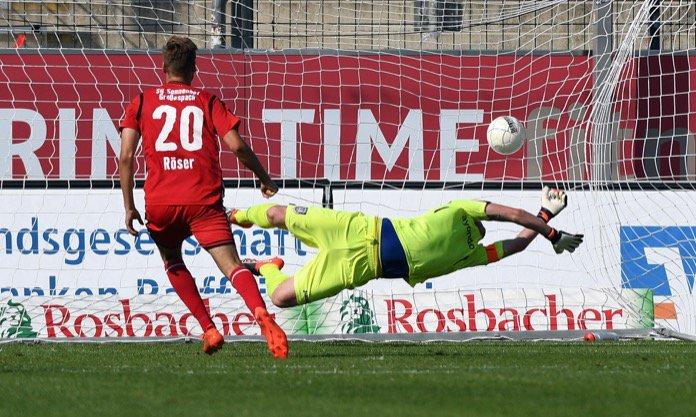 6. Spieltag; FSV Frankfurt – SG Sonnenhof Großaspach (Stimmen zum Spiel)