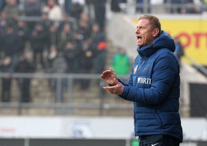 19. Spieltag; FSV Frankfurt – SV Wehen Wiesbaden (Stimmen zum Spiel)