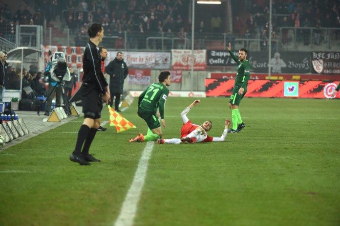 SC Paderborn 07: Wiedersehen mit Marc-Andre Kruska