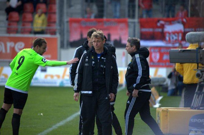 Köhler (Volker Ballasch)