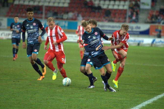 Mainz am letzten Spieltag (Volker Ballasch)