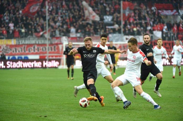 Meppen: Wagner will sich mit Klassenverbleib verabschieden