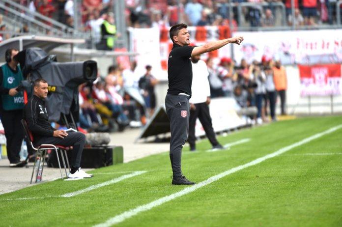 6. Spieltag 18/19: Hallescher FC - VfL Osnabrück