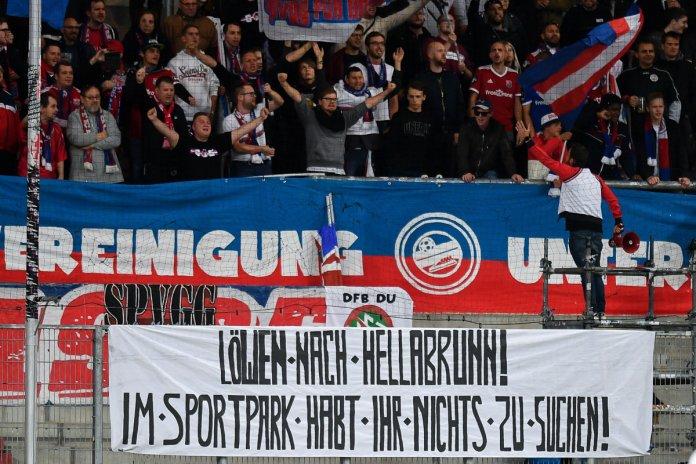 10. Spieltag 19/20: FC Ingolstadt 04 - SpVgg Unterhaching