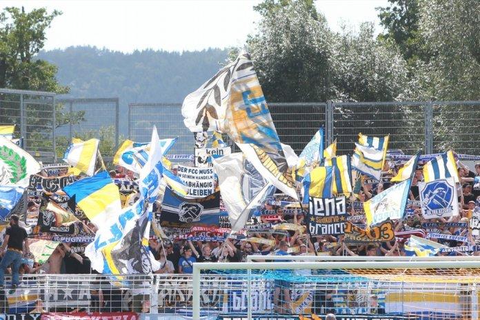 Jena und Chemnitz trennen sich 1:1 – Spielbericht + Bilder