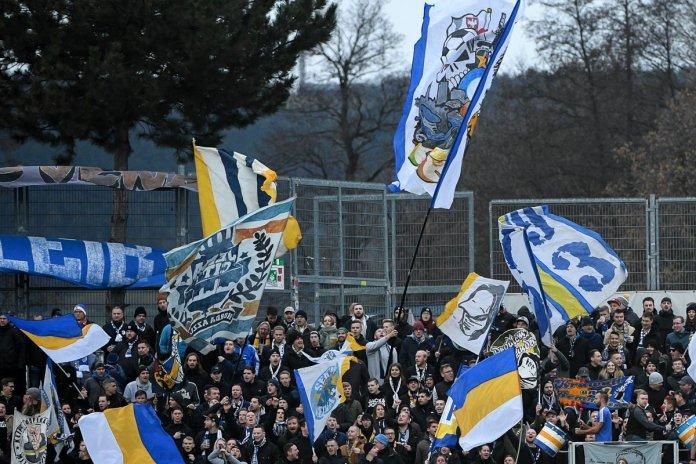 FC Carl Zeiss Jena: Gewinn dank Investor