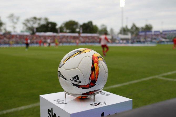 Neuer Spielball für Saison 2019/2020 steht fest