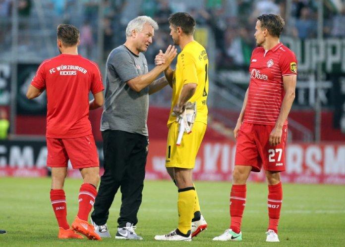 3. Spieltag; Würzburger Kickers - SC Preußen Münster (Stimmen zum Spiel)