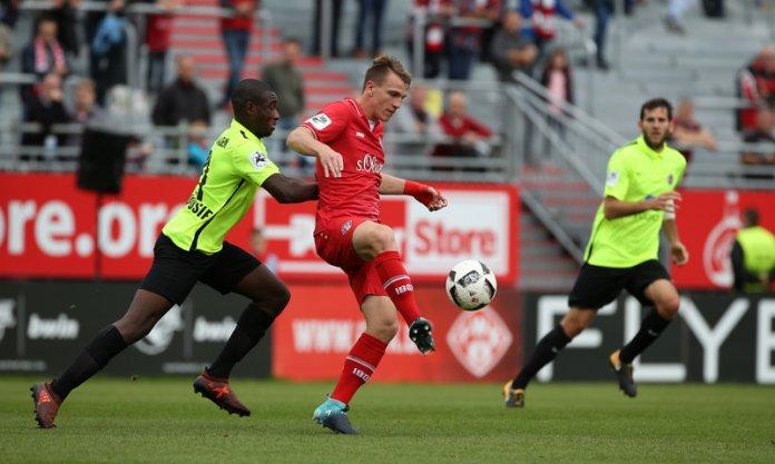 13. Spieltag; Würzburger Kickers – SV Wehen Wiesbaden (Stimmen zum Spiel)