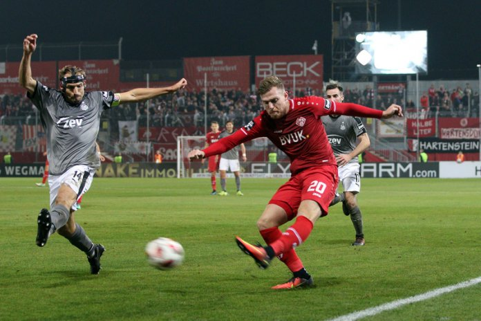 Foto vom Spiel