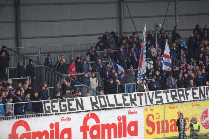 11. Spieltag 16/17: Holstein Kiel - SV Werder Bremen II