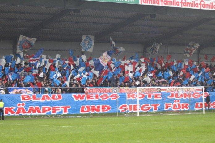 Erfurt rettet Punkt in Kiel – Spielbericht + Bilder