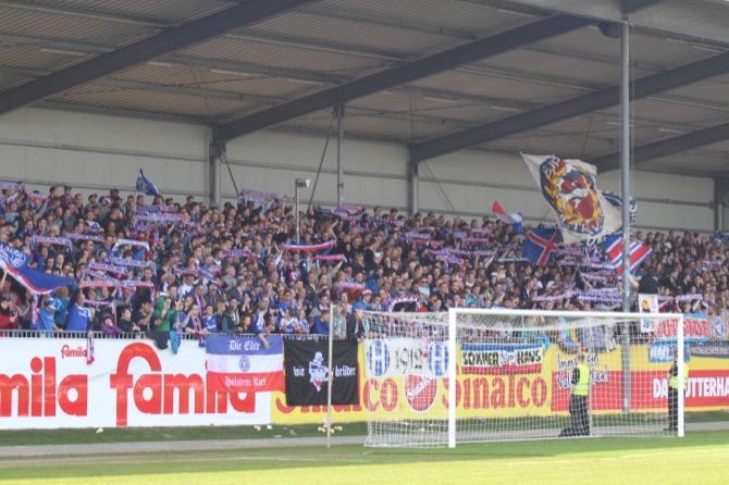 1:0 gegen Mainz II. Holstein Kiel bleibt weiter auf Kurs – Spielbericht