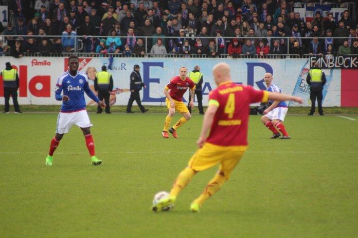 25. Spieltag; Holstein Kiel – SC Paderborn (Stimmen zum Spiel)