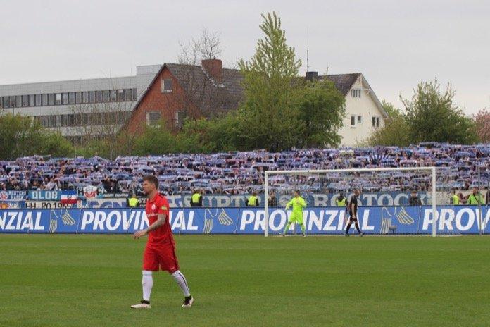 36. Spieltag; Holstein Kiel – FC Hansa Rostock (Stimmen zum Spiel)