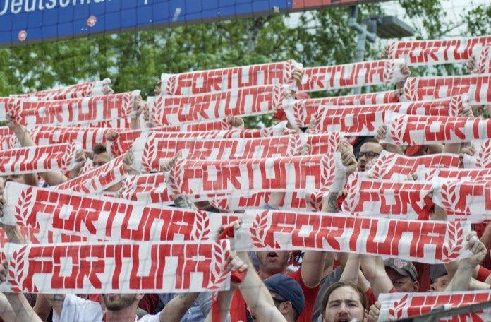 Fortuna Köln: Karten für Stadtderby erhältlich