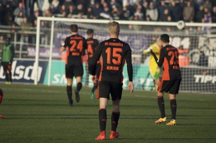 17. Spieltag 16/17: Fortuna Köln - VfL Osnabrück