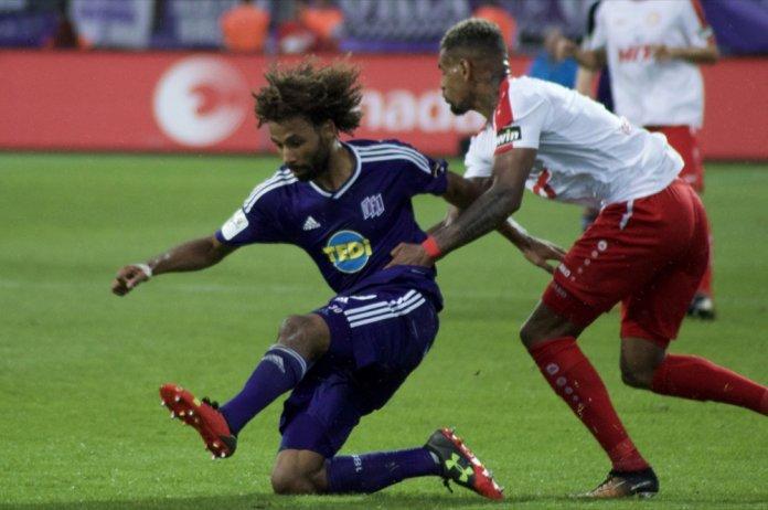 3. Spieltag 17/18: Fortuna Köln - VfL Osnabrück