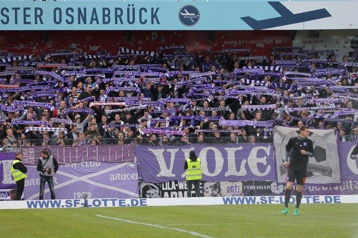 DFB bestraft VfL Osnabrück