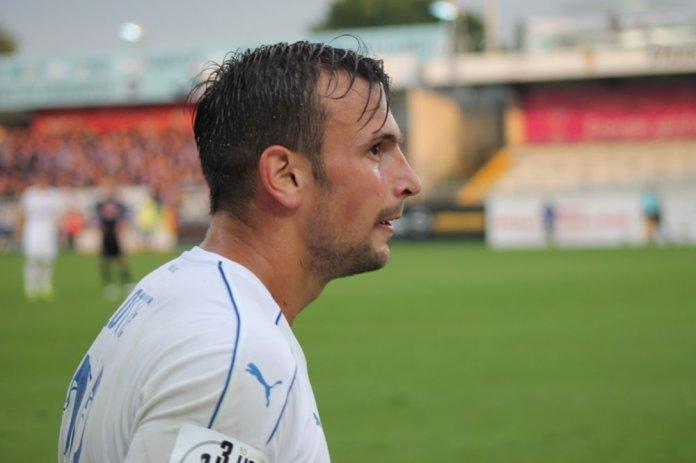 3. Spieltag 17/18: Sportfreunde Lotte - SC Paderborn 07