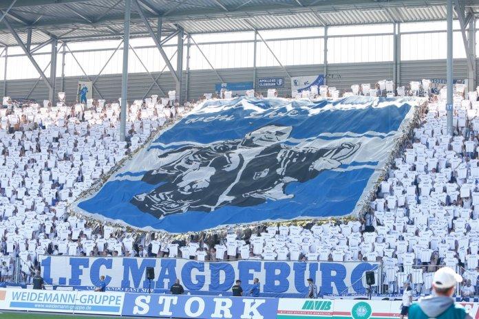 1. FC Magdeburg muss zum SSV Havelwinkel Warnau