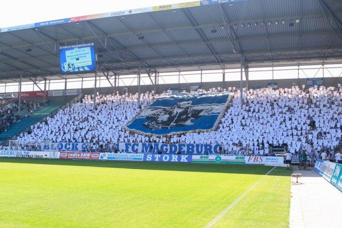 6. Spieltag 19/20: 1. FC Magdeburg - TSV 1860 München