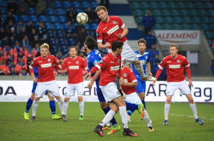 18. Spieltag; 1. FC Magdeburg – VfR Aalen (Stimmen zum Spiel)