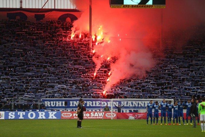 Chemnitz wieder mit vier Toren – Spielbericht + Bilder