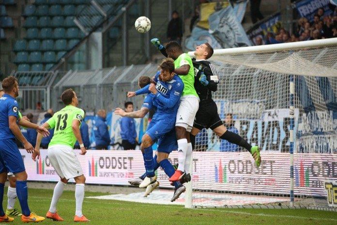 12. Spieltag; 1. FC Magdeburg - Chemnitzer FC (Stimmen zum Spiel)